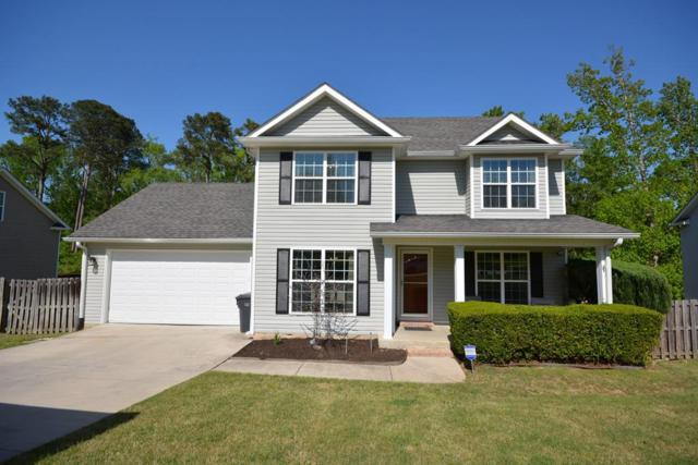 3933 High Chaparral Drive, Martinez, GA 30907 (MLS #425765) :: Melton Realty Partners