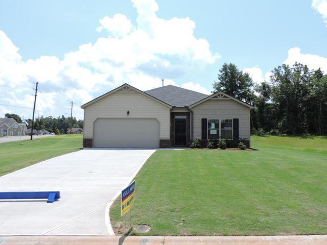 1585 Oglethorpe Drive, Hephzibah, GA 30815 (MLS #425875) :: Shannon Rollings Real Estate
