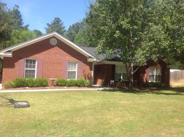 122 Wood Creek Lane, Appling, GA 30802 (MLS #425876) :: Melton Realty Partners