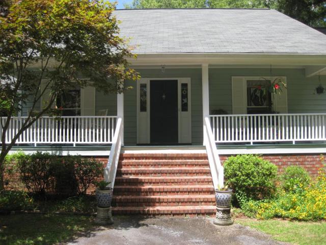 263 St George Drive, Waynesboro, GA 30830 (MLS #425891) :: Shannon Rollings Real Estate