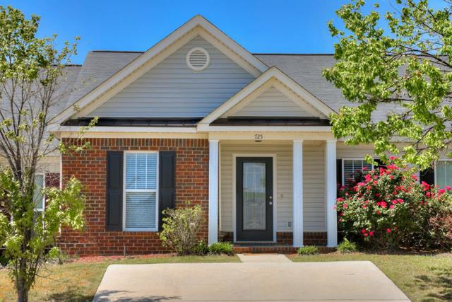 725 Whispering Willow Way, Grovetown, GA 30813 (MLS #425914) :: RE/MAX River Realty