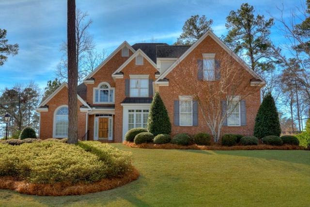 108 Pond View Road, Evans, GA 30809 (MLS #425924) :: Melton Realty Partners