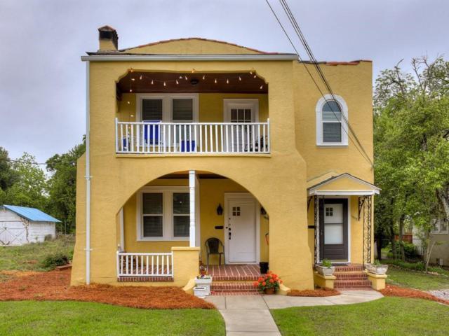1907 Mcdowell Street, Augusta, GA 30904 (MLS #426160) :: Southeastern Residential
