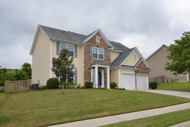 6016 Great Glen, Grovetown, GA 30813 (MLS #426203) :: Southeastern Residential