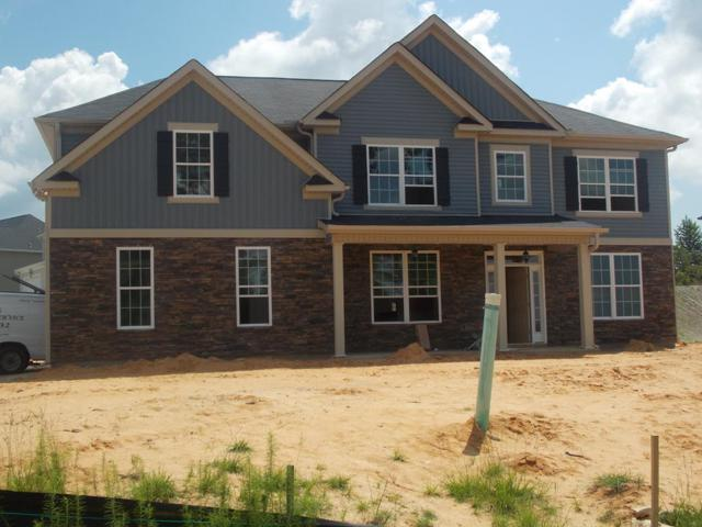 1721 Ethan Way, Hephzibah, GA 30815 (MLS #426212) :: Melton Realty Partners