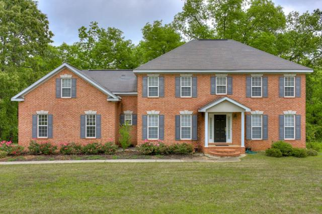 4237 Hardy Road, Martinez, GA 30907 (MLS #426462) :: Southeastern Residential