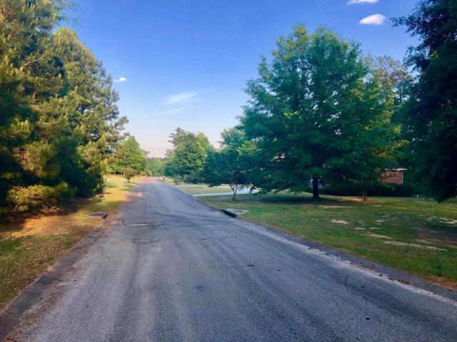 207 Summer Creek Drive, Graniteville, SC 29829 (MLS #426665) :: Brandi Young Realtor®