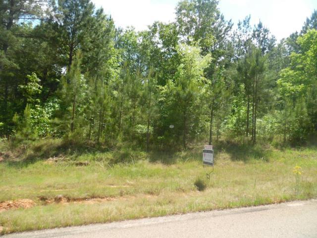 Lot 8 Eagle Point, Lincolnton, GA 30817 (MLS #426698) :: Shannon Rollings Real Estate
