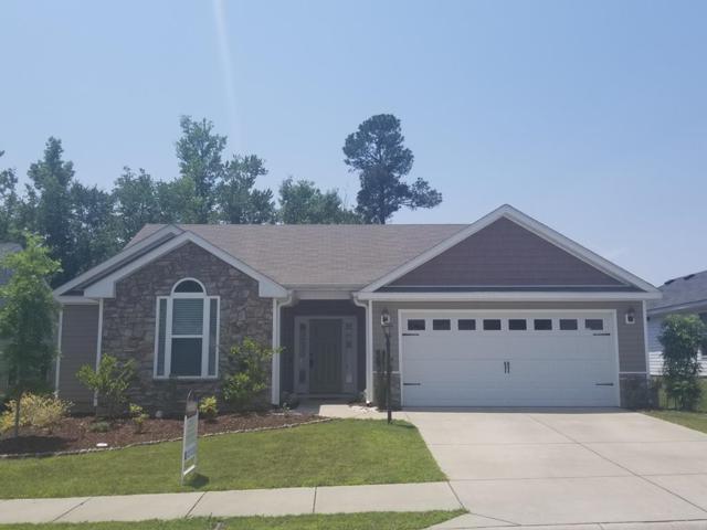 449 Sebastian Drive, Grovetown, GA 30813 (MLS #426780) :: Southeastern Residential
