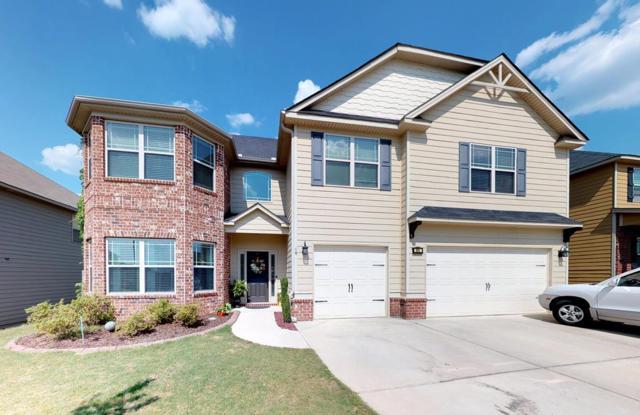 910 Rollo Domino Circle, Evans, GA 30809 (MLS #426987) :: Shannon Rollings Real Estate