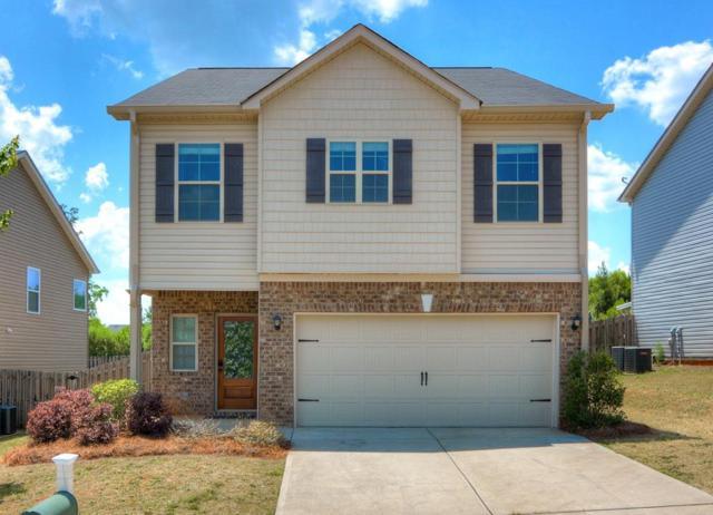 3924 Griese Lane, Grovetown, GA 30813 (MLS #426994) :: Southeastern Residential