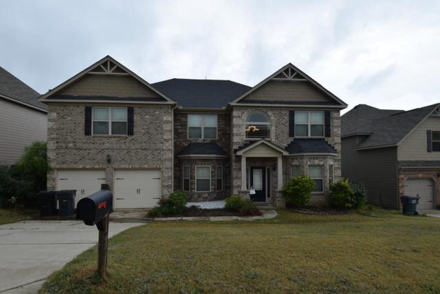 3079 Parkridge Drive, Grovetown, GA 30813 (MLS #427055) :: Brandi Young Realtor®