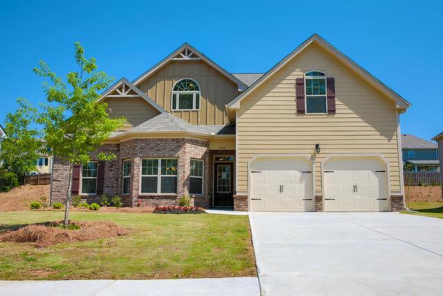1317 Eldrick Lane, Grovetown, GA 30813 (MLS #427091) :: Shannon Rollings Real Estate