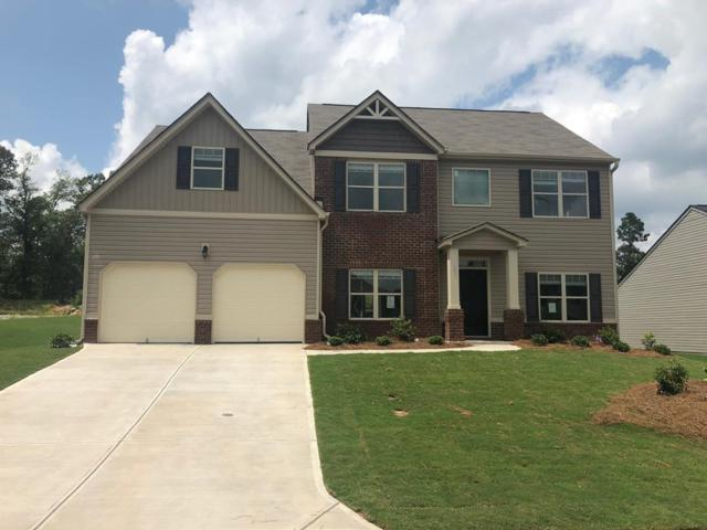 1036 Sims Drive, Augusta, GA 30909 (MLS #427121) :: Brandi Young Realtor®