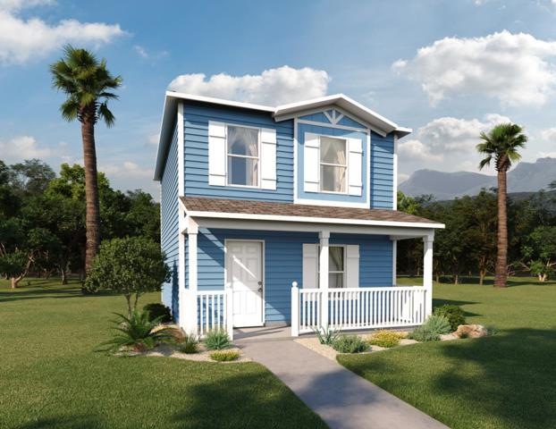 2427 Dakar Drive, Augusta, GA 30906 (MLS #427190) :: Greg Oldham Homes