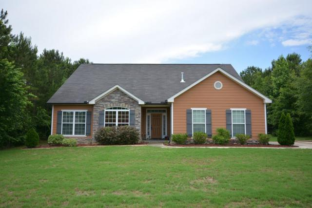 302 Foxchase Circle, North Augusta, SC 29860 (MLS #427233) :: Shannon Rollings Real Estate