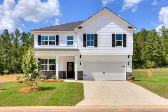104 Blazing Creek Court, Evans, GA 30809 (MLS #427287) :: Shannon Rollings Real Estate