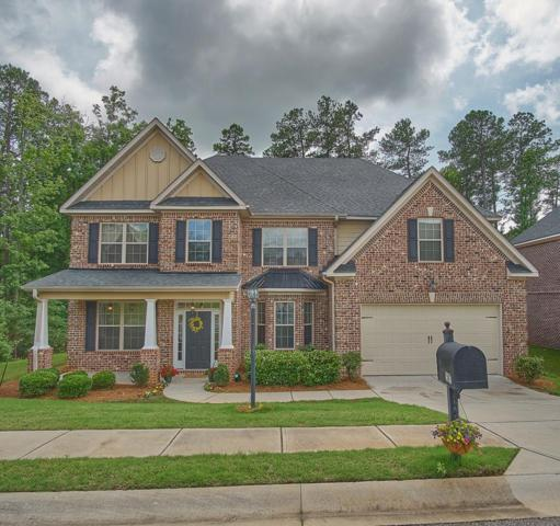 1567 Baldwin Lakes Drive, Grovetown, GA 30813 (MLS #427386) :: Melton Realty Partners