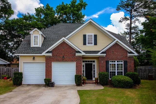 3011 Saint James Place, Grovetown, GA 30813 (MLS #427447) :: Shannon Rollings Real Estate