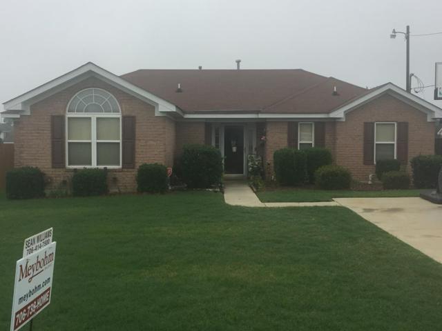 2525 Smoketree Road, Augusta, GA 30906 (MLS #427598) :: Melton Realty Partners