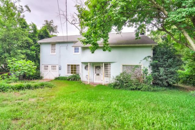 706 Hickman Road, Augusta, GA 30904 (MLS #427613) :: Southeastern Residential