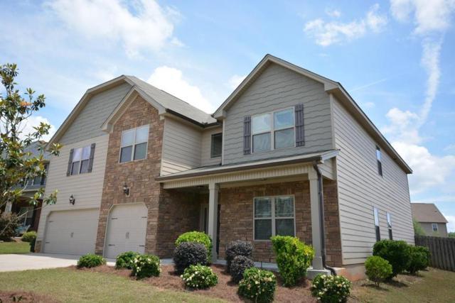 2430 Sunflower Drive, Evans, GA 30809 (MLS #427634) :: Melton Realty Partners