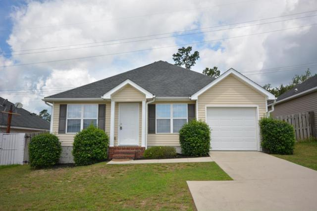 2111 Whitney South Drive, Augusta, GA 30904 (MLS #427641) :: Shannon Rollings Real Estate