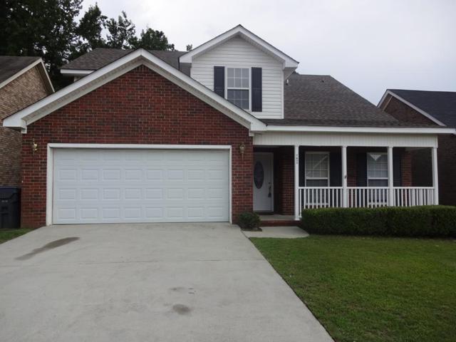 7655 Main Street, Grovetown, GA 30813 (MLS #427676) :: Melton Realty Partners