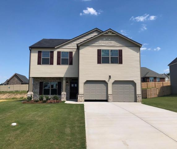 1545 Oglethorpe Drive, Augusta, GA 30815 (MLS #427707) :: Shannon Rollings Real Estate