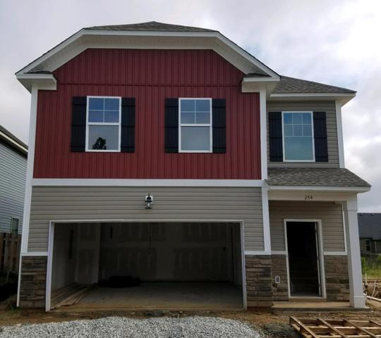 254 Claudia Drive, Grovetown, GA 30813 (MLS #427713) :: Shannon Rollings Real Estate