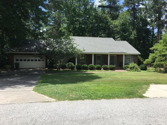 631 NW Dogwood Drive Ne, Thomson, GA 30824 (MLS #427733) :: Melton Realty Partners