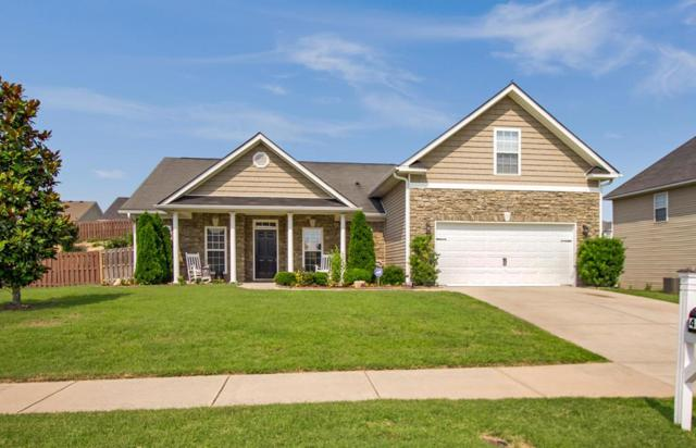 4829 High Meadows Drive, Grovetown, GA 30813 (MLS #427944) :: Melton Realty Partners