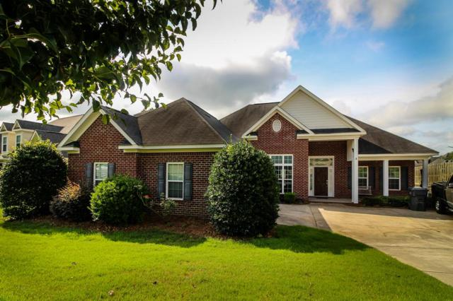 656 Cornerstone Place, Evans, GA 30809 (MLS #428016) :: Southeastern Residential