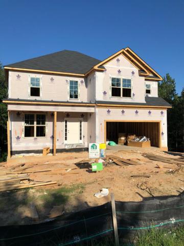 475 Weyanoke Drive, Evans, GA 30809 (MLS #428136) :: Shannon Rollings Real Estate