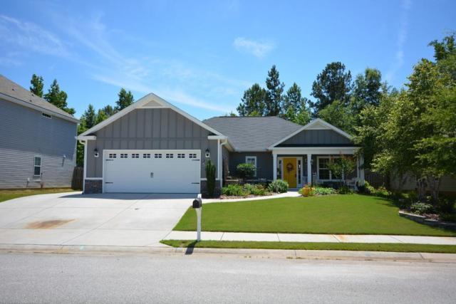 459 Sebastian Drive, Grovetown, GA 30813 (MLS #428167) :: Southeastern Residential