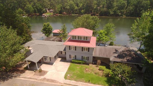 889 Point Comfort Road Unit, Martinez, GA 30907 (MLS #428265) :: Shannon Rollings Real Estate