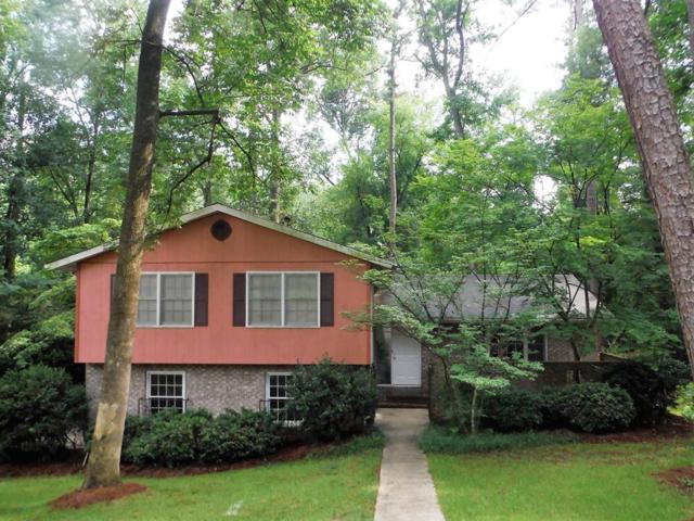 995 Campbellton Drive, North Augusta, SC 29841 (MLS #428360) :: Shannon Rollings Real Estate