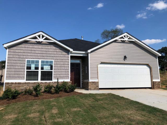 1573 Oglethorpe Drive, Hephzibah, GA 30815 (MLS #428367) :: Shannon Rollings Real Estate