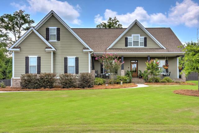 2905 Admore Lane, Evans, GA 30809 (MLS #428525) :: Melton Realty Partners