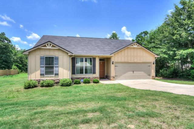 359 Foxchase Circle, North Augusta, SC 29860 (MLS #428533) :: Shannon Rollings Real Estate