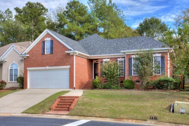 4205 Blue Heron Lane, Evans, GA 30809 (MLS #428542) :: Venus Morris Griffin | Meybohm Real Estate