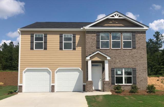 5044 Vine Lane, Grovetown, GA 30813 (MLS #428588) :: Shannon Rollings Real Estate