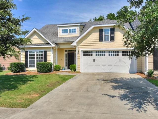 123 Preakness Drive, Evans, GA 30809 (MLS #428675) :: Melton Realty Partners