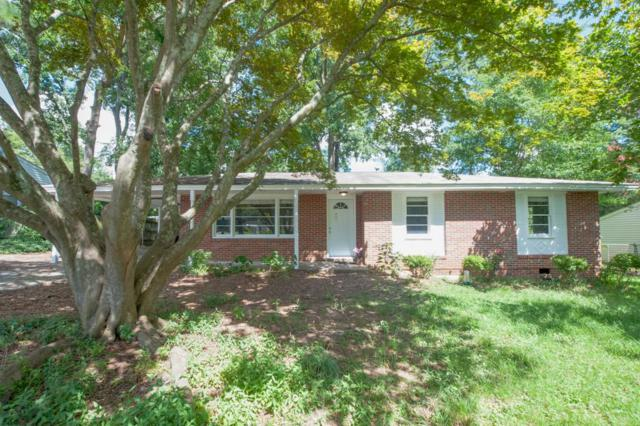 1203 Oakdale Road, Augusta, GA 30904 (MLS #428703) :: Shannon Rollings Real Estate