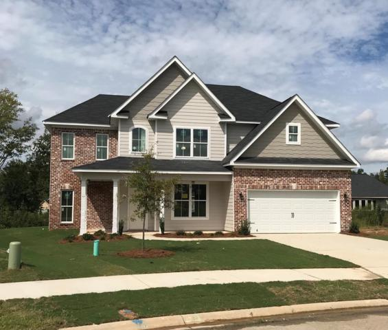 1339 Eldrick Lane, Grovetown, GA 30813 (MLS #428820) :: Southeastern Residential