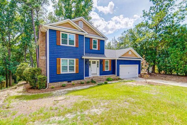 711 Cool Brook Court, Martinez, GA 30907 (MLS #428821) :: REMAX Reinvented | Natalie Poteete Team