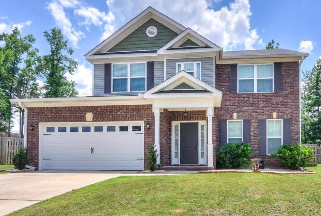 1345 Royal Oak Street, Grovetown, GA 30813 (MLS #428822) :: Brandi Young Realtor®