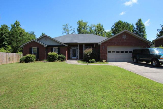 508 Whitby Street, Grovetown, GA 30813 (MLS #428838) :: Brandi Young Realtor®