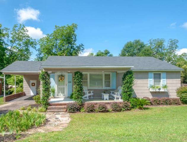 122 Kirby Drive, North Augusta, SC 29841 (MLS #428865) :: Melton Realty Partners