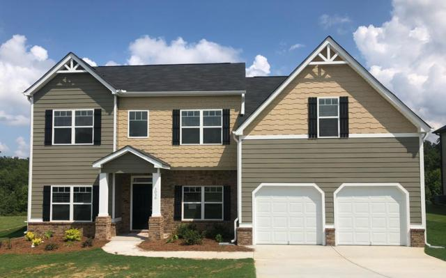 705 Isleworth Drive, Evans, GA 30809 (MLS #428899) :: Melton Realty Partners